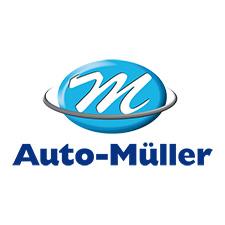 Referenz Autohaussoftware GeNesys - Auto-Müller