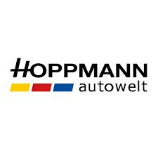 Referenz Autohaussoftware GeNesys - HOPPMANN autowelt - Unternehmensgruppe