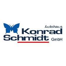 Referenz Autohaussoftware GeNesys - Autohaus Konrad Schmidt