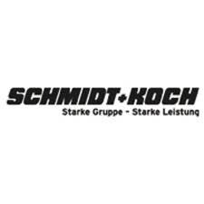 Referenz Autohaussoftware GeNesys - SCHMIDT+KOCH - Unternehmensgruppe