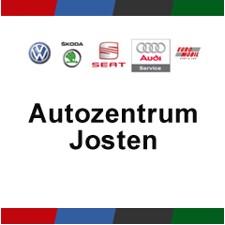 Referenz Autohaussoftware GeNesys - Autozentrum Josten