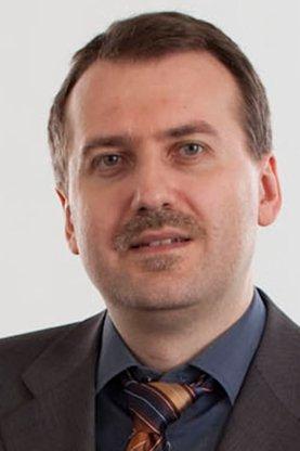 Stefan Fischer - Entwickler