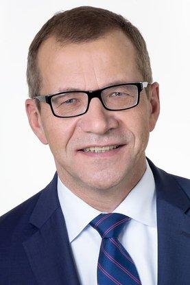 Bernhard Achter - Geschäftsführer