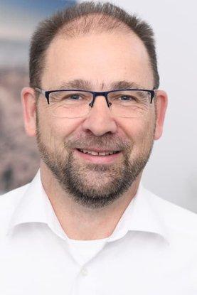 Mario Werner - Kundenberater