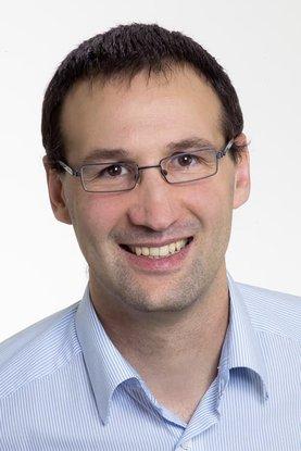 Fabian Hohm - Entwickler