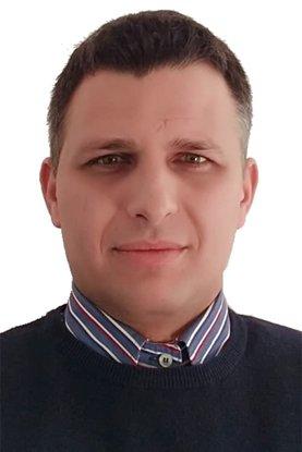 Boris Klisura - Entwickler