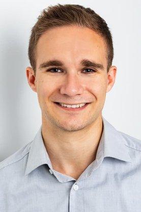 Alexander Eckoff - Entwickler