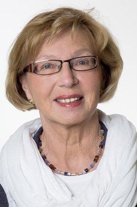 Grete Siart - Buchhaltung
