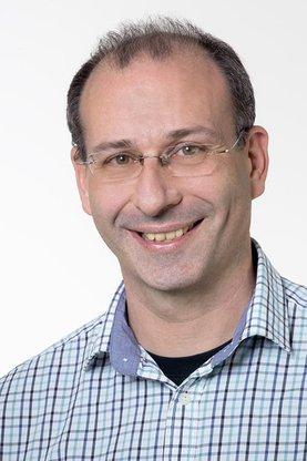 Markus Spitzer - Entwickler