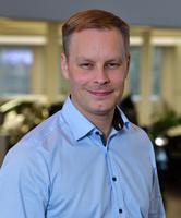 Markus Bauer - Verkaufsleiter Auto Wichert