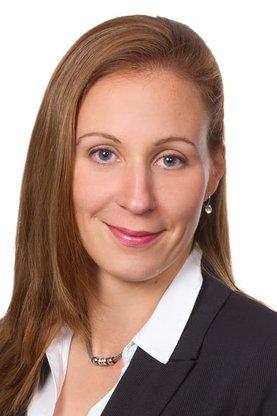 Jessica Baber - Vertriebsassistentin