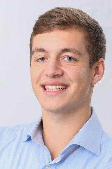 Felix Achter - Werkstudent - Studium der Wirtschaftsinformatik