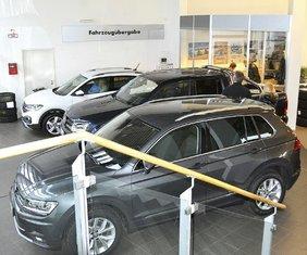 Mittels Software die Prozesse im Blick: von der Kfz-Bewertung bis zum Verkaufsabschluss inklusive Fahrzeugauslieferung und Provisionsabrechnung