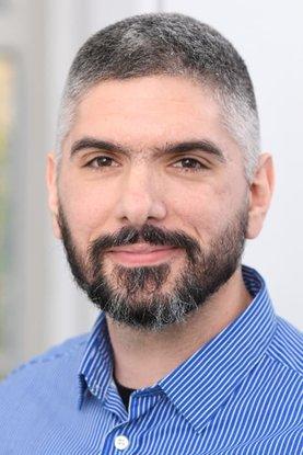 Lazar Kovacevic - Entwickler