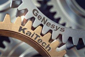 Kooperation GeNesys KaiTech